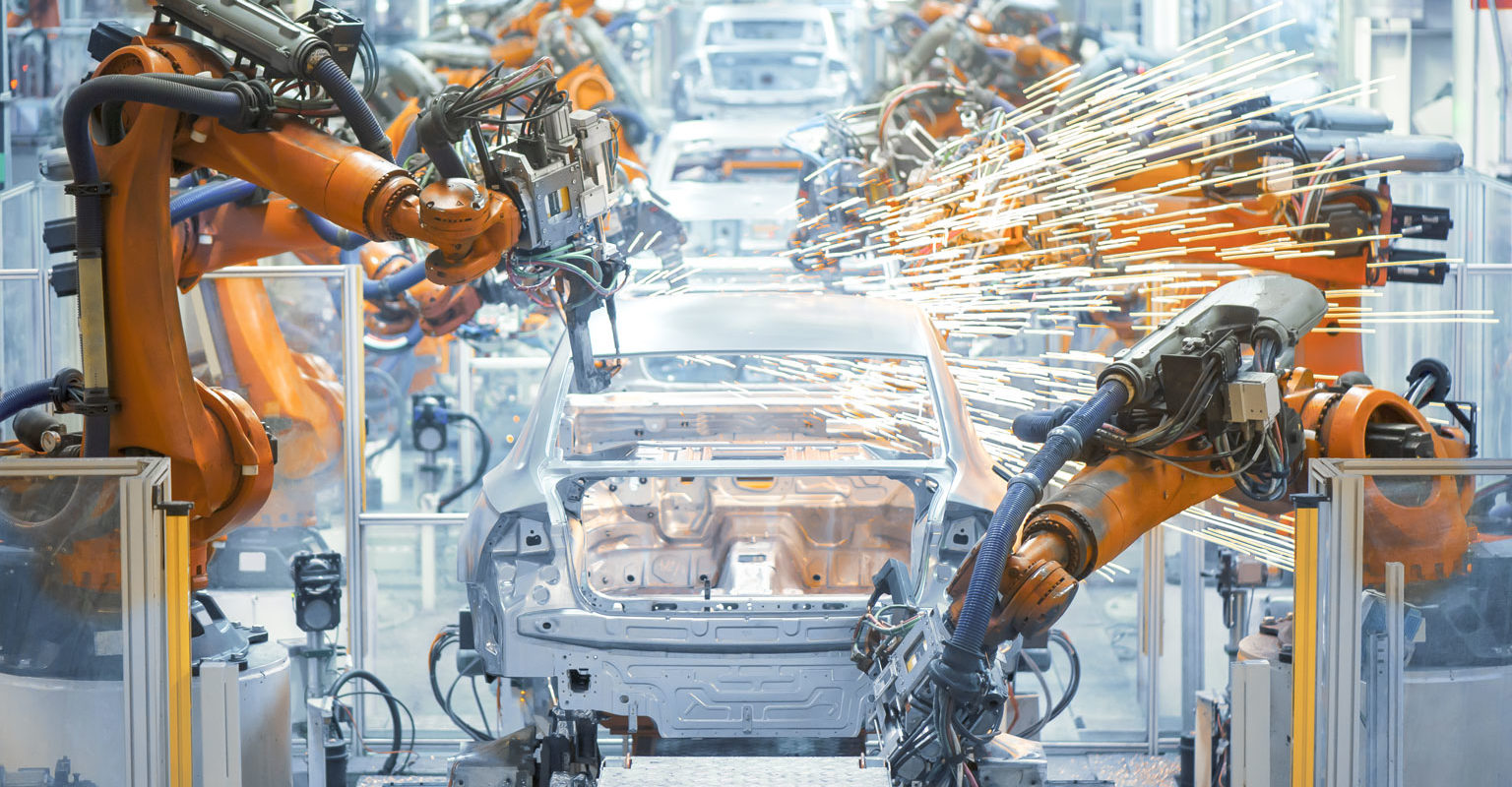 How To Handle Innovation Drain In The Auto Industry Cover Image
