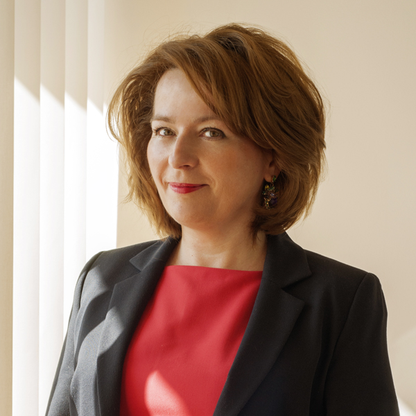 Beata Sokolowska-Pek Consultant Photo