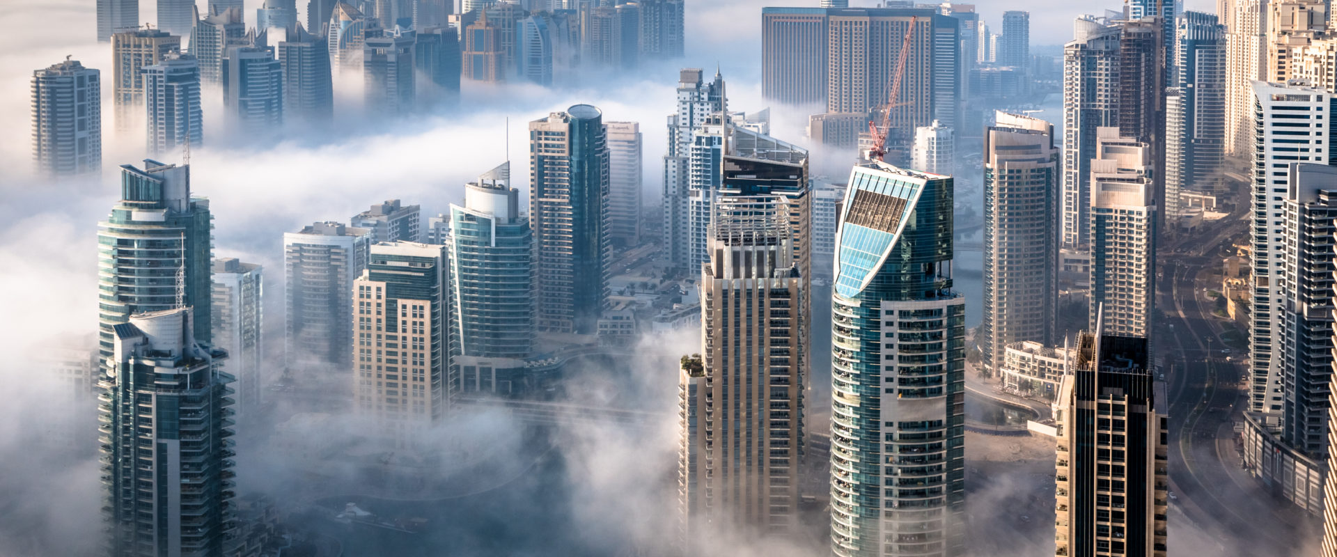 Stanton Chase Dubai Office Welcomes New Partner Cover Image
