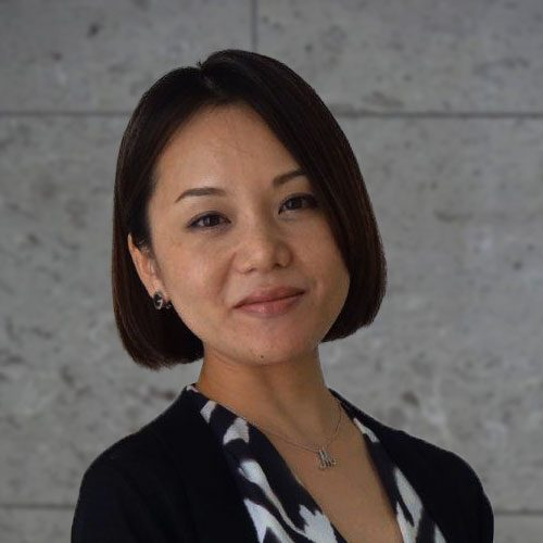 Makiko Kurokawa Consultant Photo