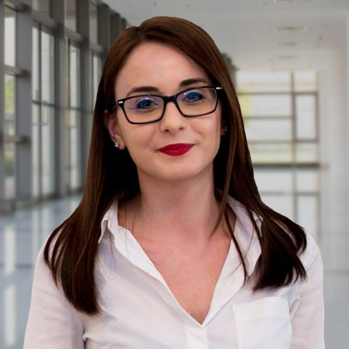Alina Trascu, Research HeadSenior Associate | Stanton Chase