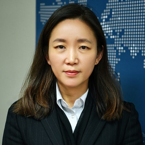 Yoonsook Kim Consultant Photo