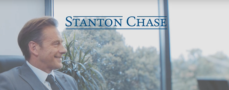 Stanton Chase - Your Leadership Partner Cover Image