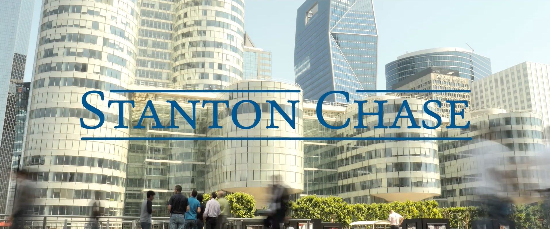 Stanton Chase | Join us now! Cover Image