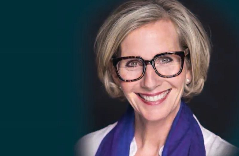 SheEO Founder Discusses Women and Leadership Cover Image