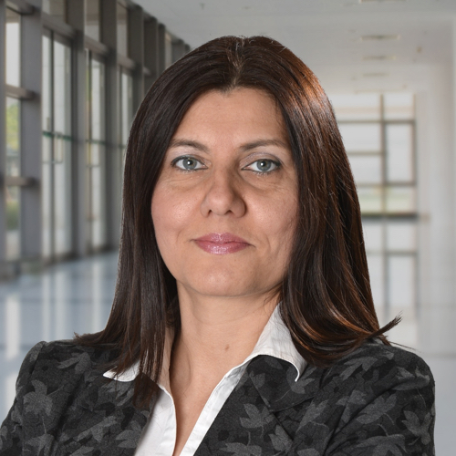 Marina Petrusevski Consultant Photo