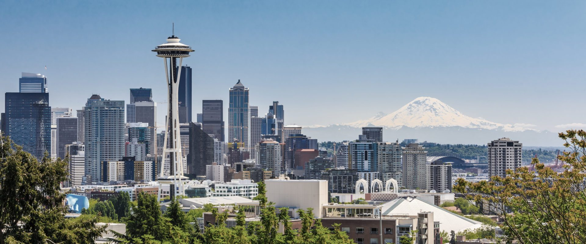 Stanton Chase announces expansion into Seattle Cover Image