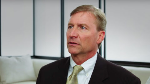 Stanton Chase International Chairman on the firm's unique culture image