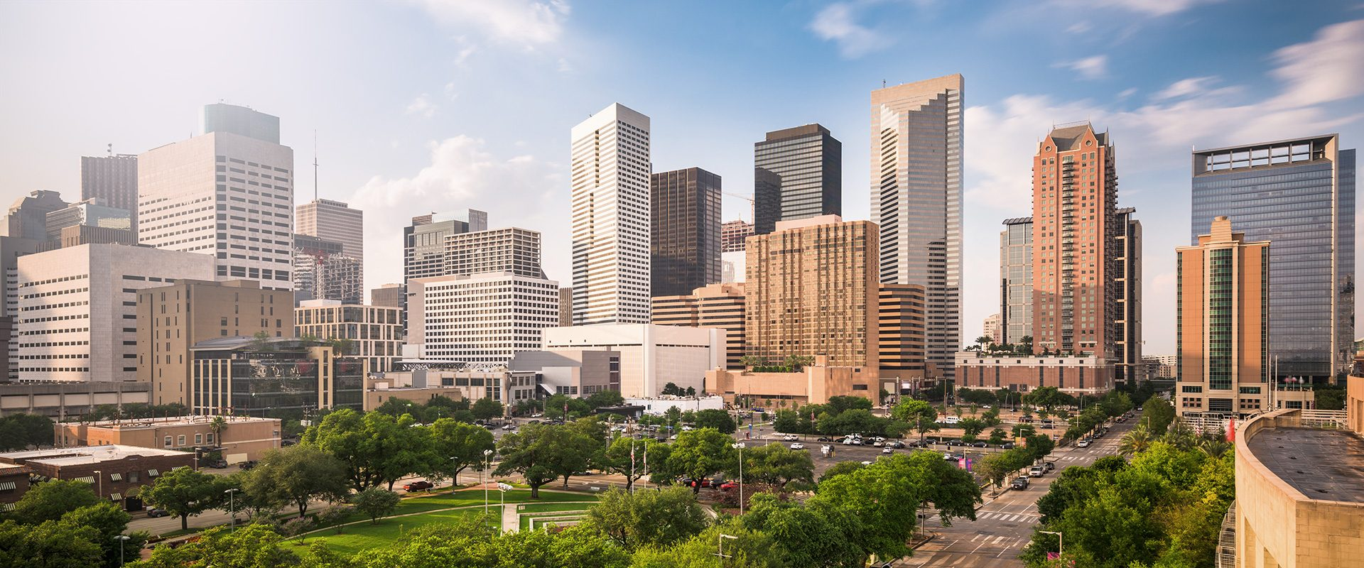 Stanton Chase Ranks Among Houston's Top Search Firms Cover Image