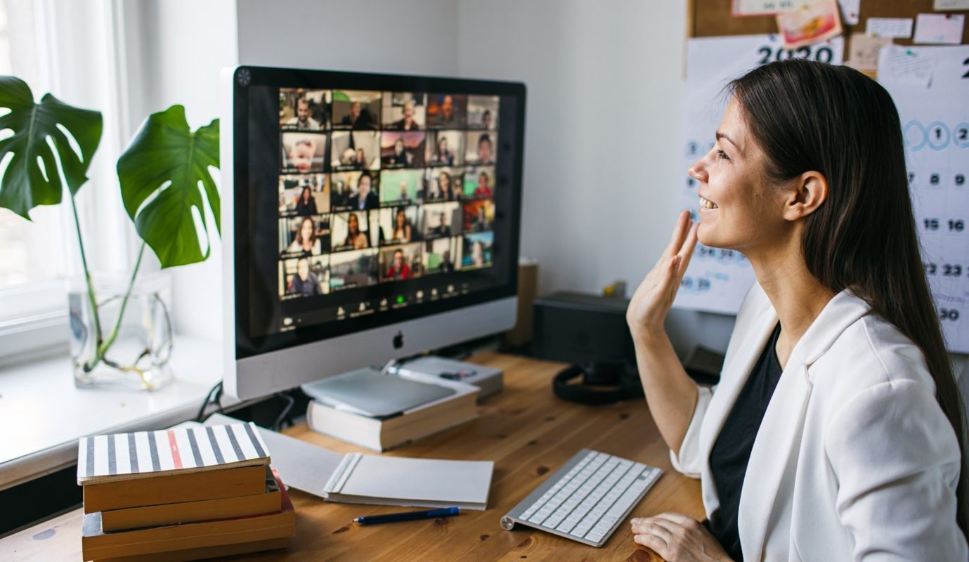 How To Enable And Engage A Remote Workforce Cover Image
