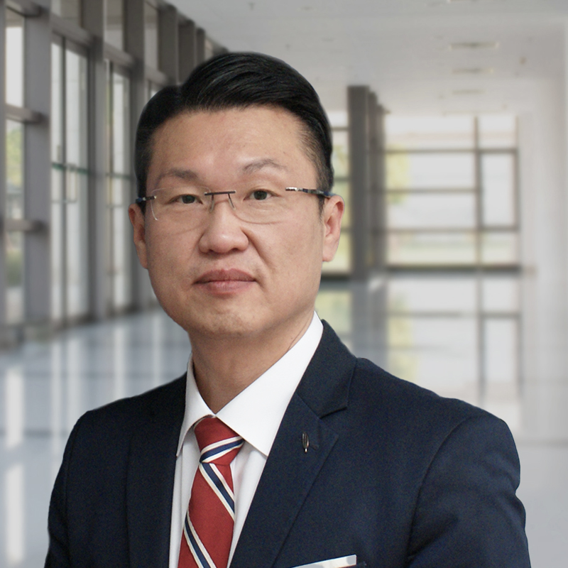 Stanley Cho Consultant Photo